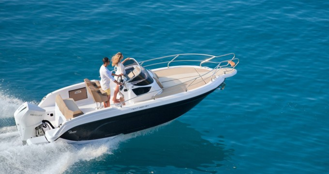 Boat rental Arzon cheap Next 220