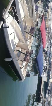 Rental yacht Salerno - Open Romar Tirage5.7 on SamBoat