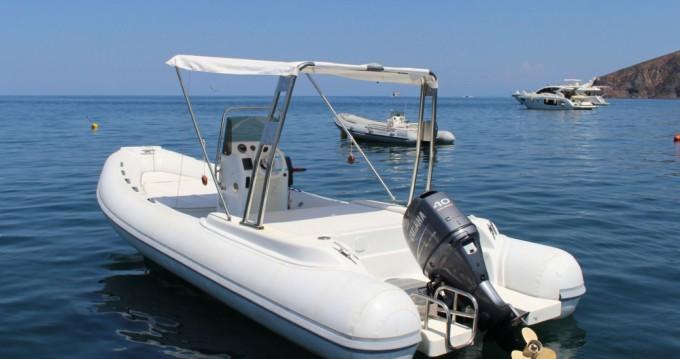 Rental yacht Vulcano Porto - Freedom RS58 on SamBoat