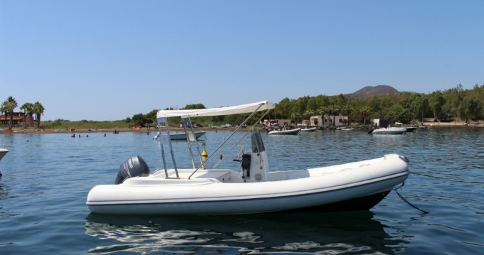 Freedom RS58 between personal and professional Vulcano Porto