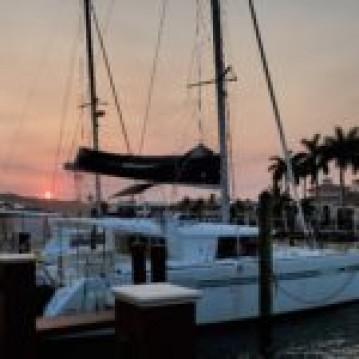 Rental yacht Fort Lauderdale - Lagoon Lagoon 450 on SamBoat