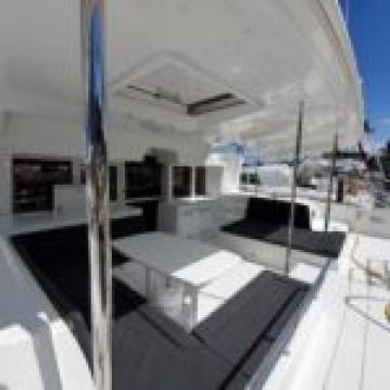 Boat rental Fort Lauderdale cheap Lagoon 450