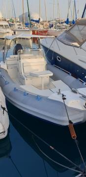 Marlin Boat Marlin Boat 540 between personal and professional Saint-Laurent-du-Var