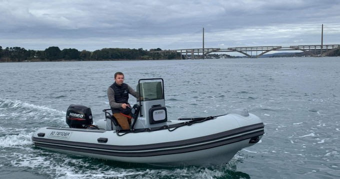 Rental yacht La Rochelle - 3D Tender Dream 540 on SamBoat
