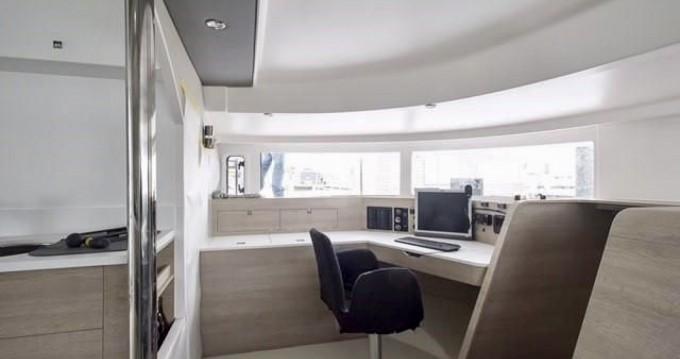 Rental yacht Canet-en-Roussillon - Neel Neel 45 on SamBoat