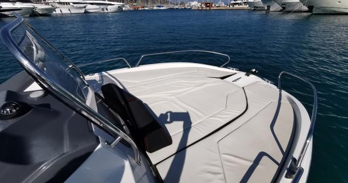 Rental yacht Antibes - Bénéteau Flyer 6.6 SUNdeck on SamBoat
