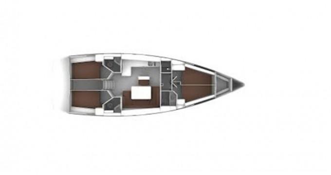 Boat rental Marina di Portisco cheap Cruiser 46