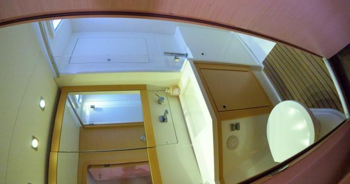 Catamaran for rent San Salvo at the best price