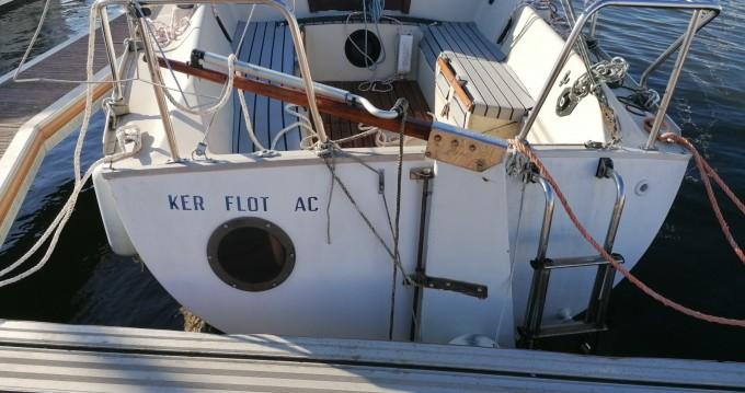 Rental yacht Arcachon - Bénéteau First 24 on SamBoat