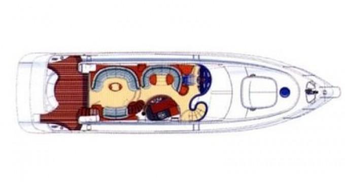 Rental yacht Barcelona - Azimut Azimut 68 S on SamBoat