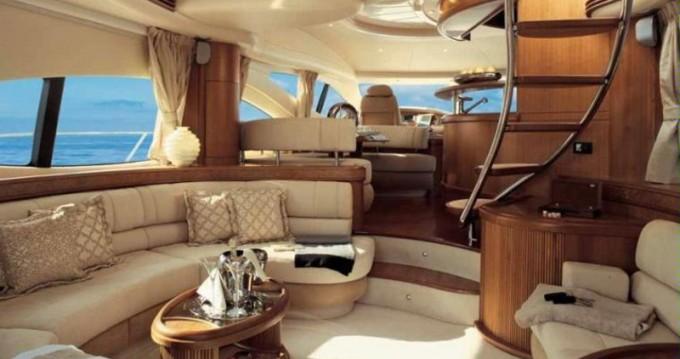 Rental Yacht in Barcelona - Azimut Azimut 68 S