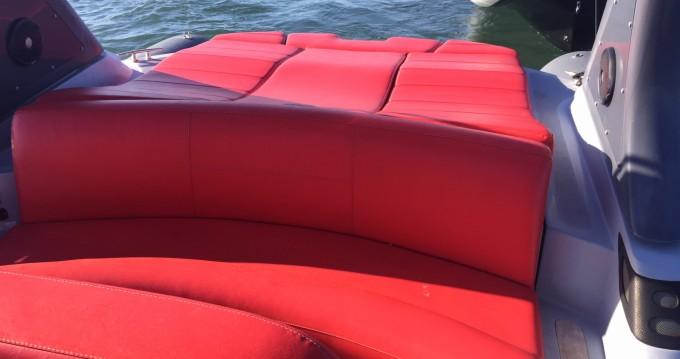 Boat rental Port de la Vigne cheap Mainstream 800