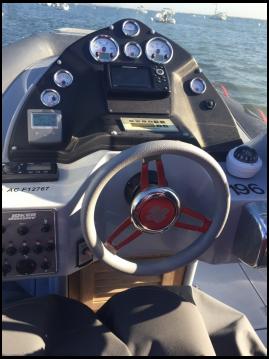 Rent a Joker Boat Mainstream 800 Port de la Vigne
