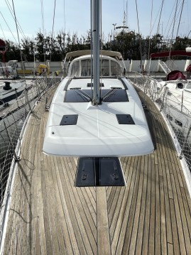 Dufour Dufour 410 Grand Large between personal and professional Marina di Grosseto