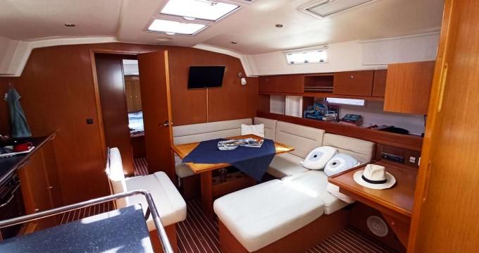 Boat rental Bodrum cheap Cruiser 45