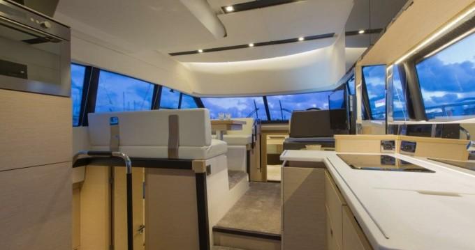 Rental yacht Hyères - Jeanneau Prestige 420 Fly on SamBoat