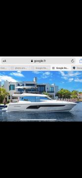 Rental Motorboat in Saint-Tropez - Prestige Prestige 520 Fly