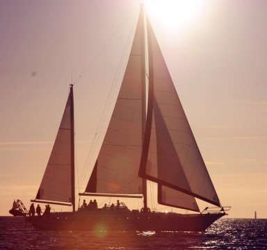 """Ketch """"Ketch"""" between personal and professional La Rochelle"""