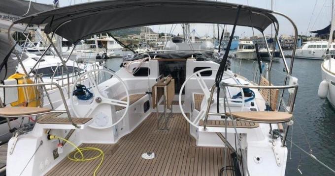 Rental yacht Trogir - Elan Impression 40 on SamBoat