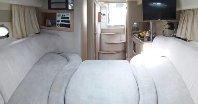 Rent a Sessa Marine C30 Mandelieu-la-Napoule
