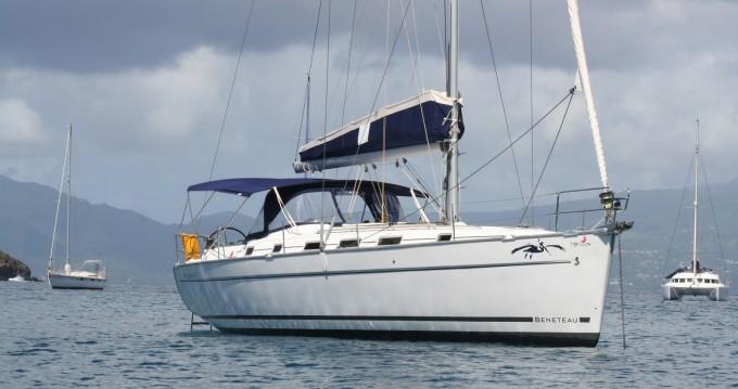 Boat rental La Rochelle cheap Cyclades 43.4