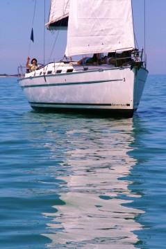 Rental yacht La Rochelle - Bénéteau Cyclades 43.4 on SamBoat