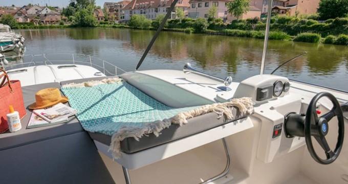 Rental yacht Venarey-les-Laumes -  Sixto Fly C on SamBoat