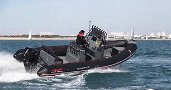 Rental RIB in Lorient - Valiant Valiant 690 Sport Fishing