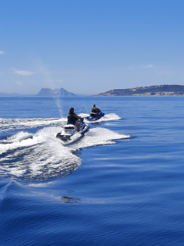 Rental yacht Estepona - Yamaha VX  on SamBoat