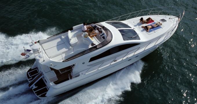 Rental yacht Salerno - Enterprise Marine EM46 on SamBoat