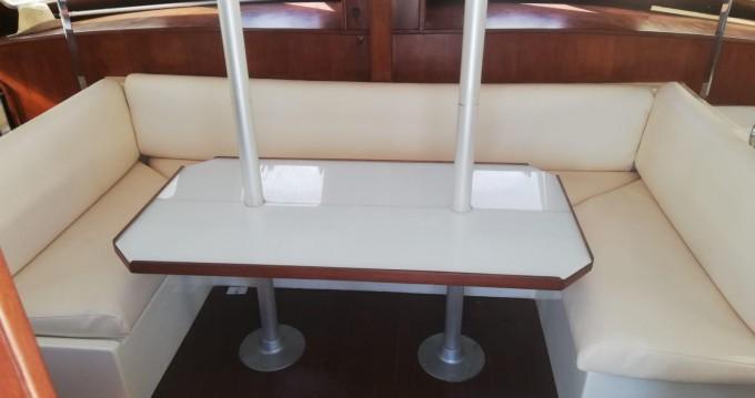 Rental Catamaran in Altea - Fritz Dubois G. Filca 37