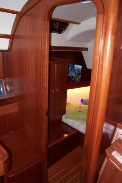 Boat rental Alimos cheap Dufour 385