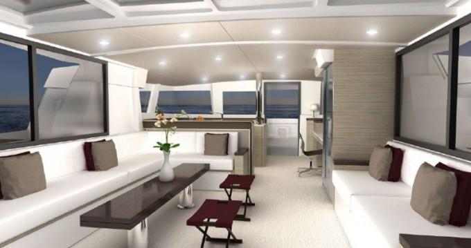 Rental yacht Palermo - Bali Catamarans Bali 5.4 on SamBoat