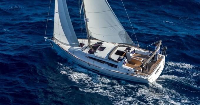 Boat rental Hyères cheap Dufour 360 Grand Large