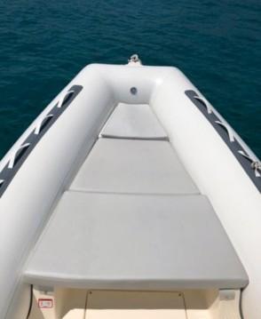 Rental yacht Porto Pozzo - Bwa California 550 on SamBoat