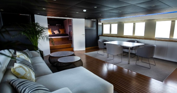 Hire Yacht with or without skipper  Dénia