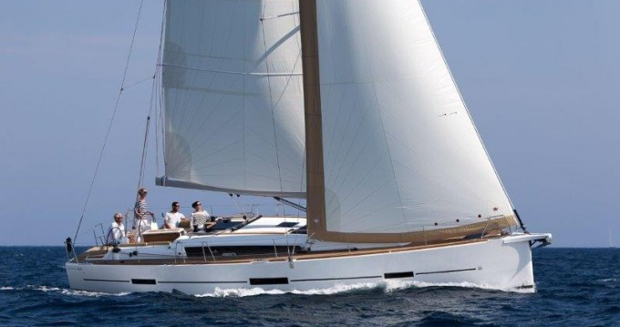 Rental yacht Trogir - Dufour Dufour 460 on SamBoat