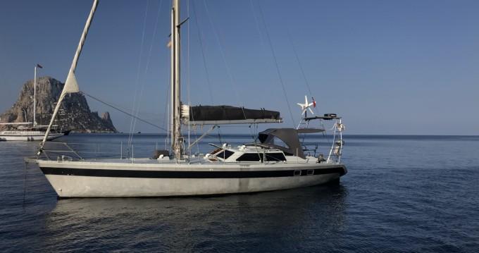 Boat rental Toulon cheap Nouanni