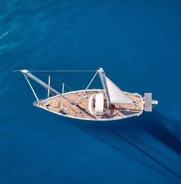Rental yacht Lipari (Île) - Etudes de Carènes Gallian 17 on SamBoat