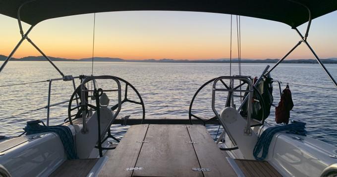 Rental yacht Zaton - Salona Salona 38 on SamBoat