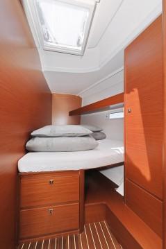 Boat rental Biograd na Moru cheap Dufour 460 Grand Large - 5 cabins