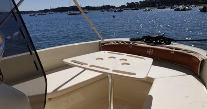 Rental yacht Vannes - Invictus  Invictus 190 FX on SamBoat