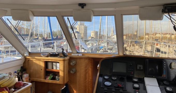 Boat rental La Rochelle cheap 1155