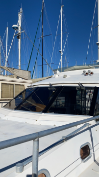 Hire Motorboat with or without skipper Acm La Rochelle