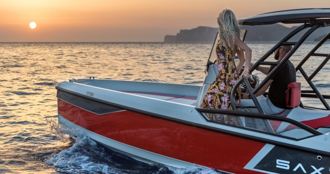 Boat rental Arzon cheap 200 Sport