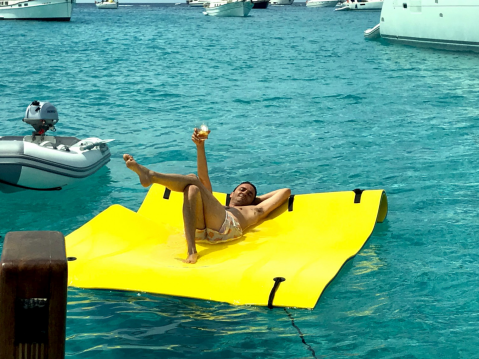 Boat rental Menorquin-Yachts Capeador 43 in Formentera on Samboat
