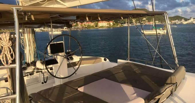 Rental yacht Göcek - Lagoon Lagoon 52 on SamBoat