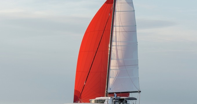 Hire Catamaran with or without skipper Neel Canet-en-Roussillon