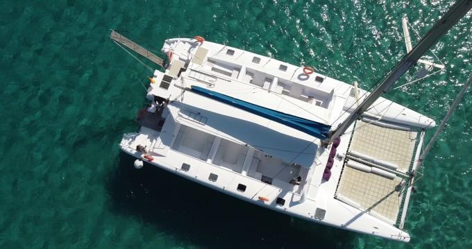 Boat rental Ibiza Town cheap DE EVENTOS