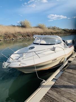 Rental yacht Mauguio - Quicksilver Quicksilver 620 Cruiser on SamBoat